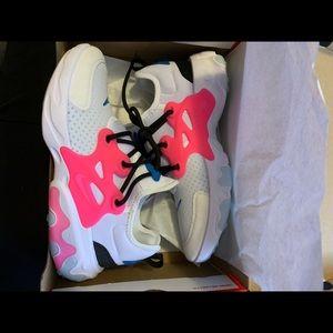 Brand new Nike's